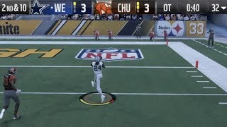 Madden 18 NOT Top 10 Plays of the Week Episode 23 - Cowboys DID NOT Score on This Play?!