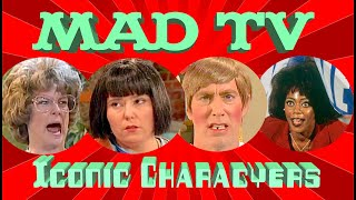 Download MADtv I Iconic Characters Mp3 and Videos