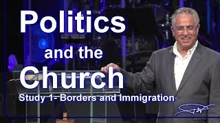 Politics and the Church - Study 1