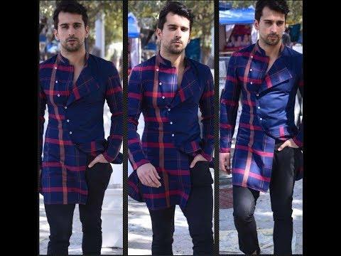 Latest Men kurta designs 2019/ photos images