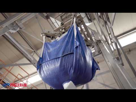 Grains Industry - Big Bag