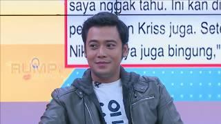 Download Video RUMPI - Menang Di Pengadilan, Kriss Hatta Menggelar Syukuran Bersama Anak Yatim (2/10/18) Part 1 MP3 3GP MP4