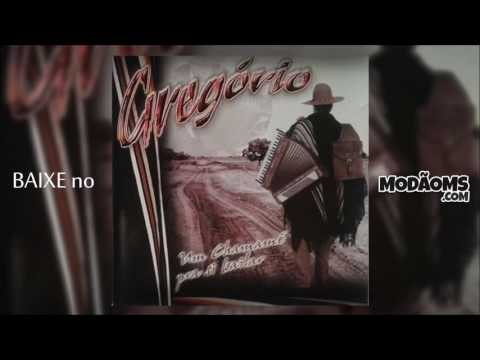 Gregório (CD) Um chamamé para si bailar