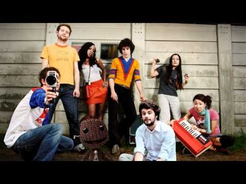 Get It Together Sleepyhead | Passion Pit × The Go! Team