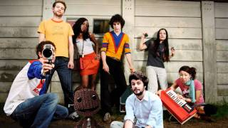 Get It Together Sleepyhead | Passion Pit x The Go! Team