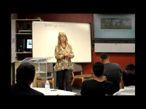 Sherry Lynn Ward CLC Promo Video