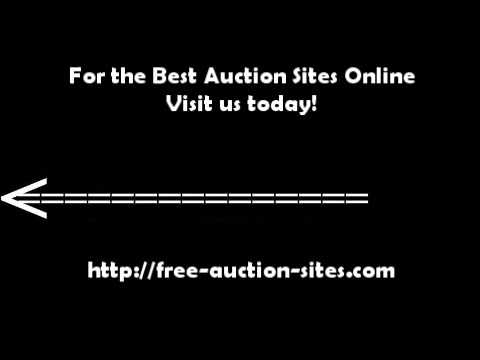 Free Auction Sites With The Biggest Bargains Online