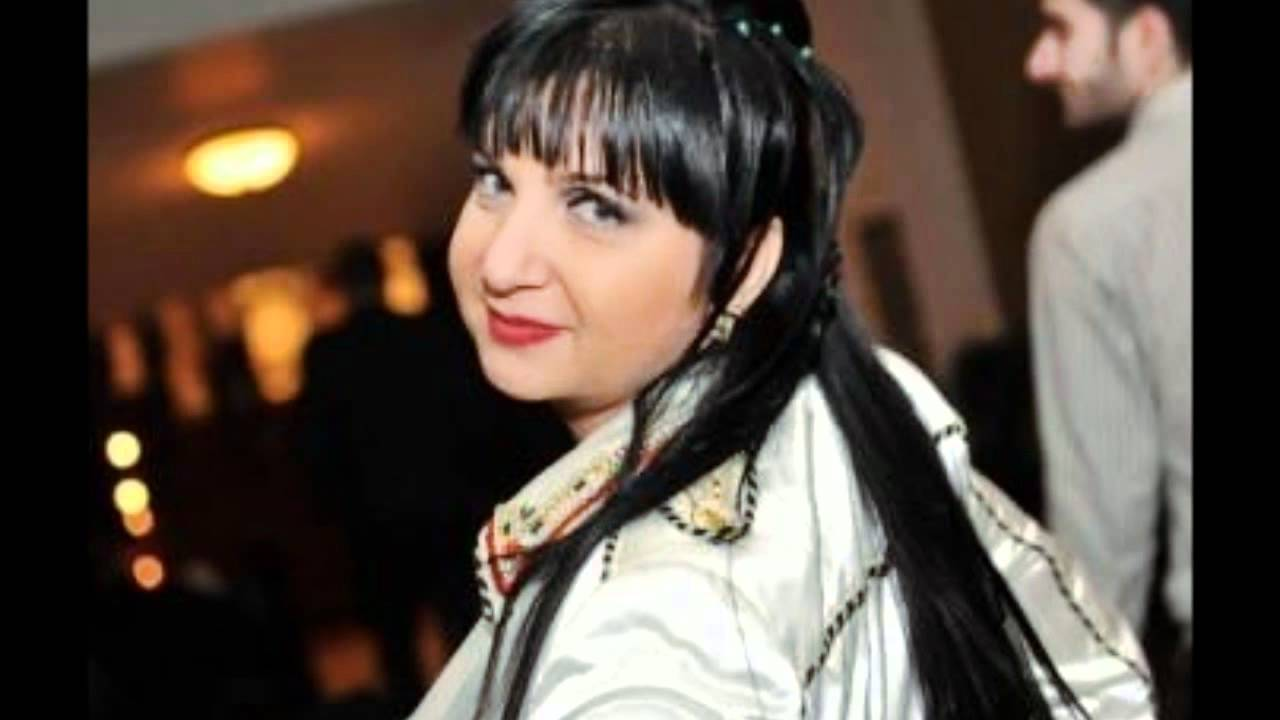 Carmen Serban - Doru-i dor si doare tare, Zoom Studio