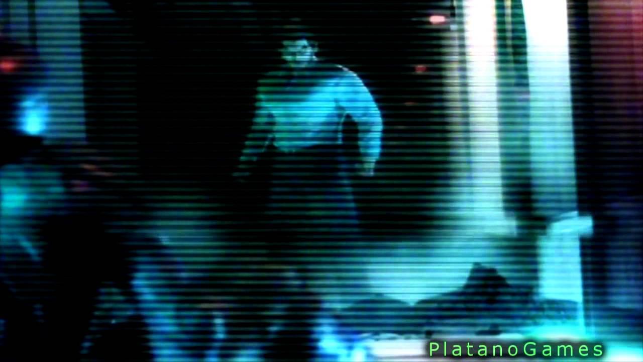 Tekken 4 (Console Edition) - Full CGI Opening - HD