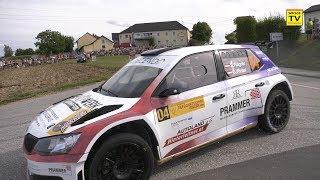 werace.TV im Rückspiegel die Mühlstein Rallye Perg 2018
