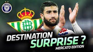 Fekir vers un transfert étonnant - La Quotidienne Mercato #8