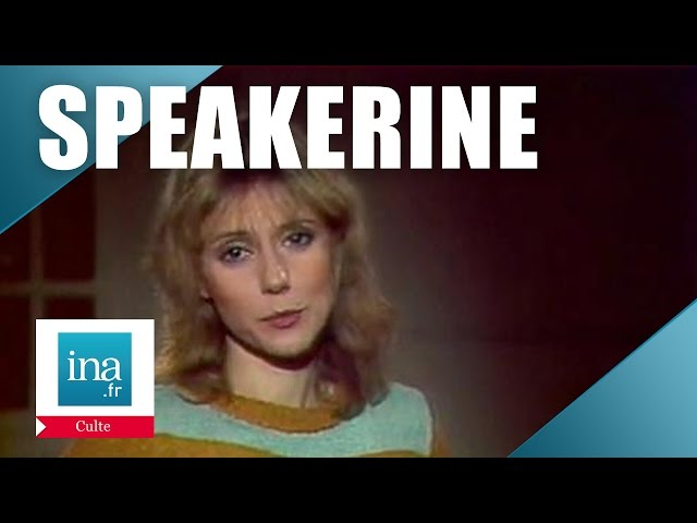 Speakerine 1981 Dorothée | Archive INA