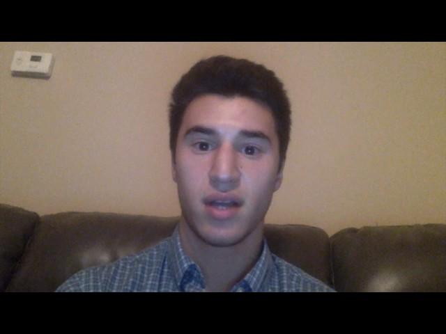 TAMID Fellowship Video