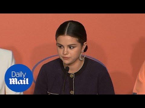 Selena Gomez says 'social media has been terrible for my generation' Mp3