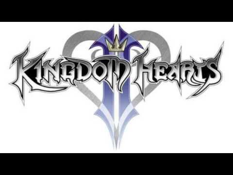 Kingdom Hearts 2 OST Collection