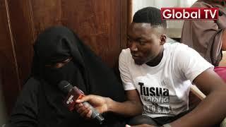 UTATOKWA MACHOZI! Alichokisema Mke wa Majuto Kuhusu Kifo cha Mumewe