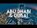 DUBAI ABU DHABI 2017 4K GoPro HERO5 Karma Grip mp3