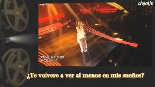 Video Hello, Goodbye - Hyorin Sub Español (You Who Came From The Stars OST) I am Singer download MP3, 3GP, MP4, WEBM, AVI, FLV Juni 2018