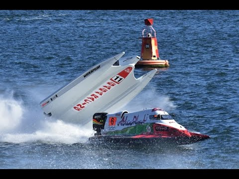 F1H2O PORTUGAL 2015 - Highlights