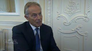 تونی بلر: برکسیت بریتانیا و اروپا را تضعیف میکند