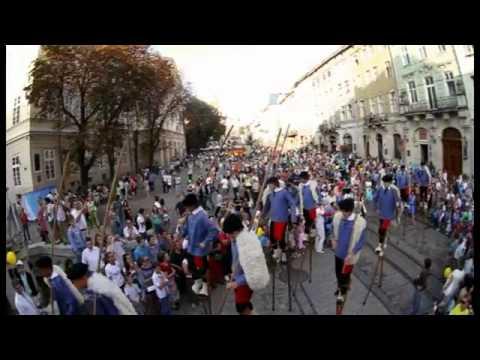 Euro 2012 Lviv