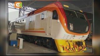 Video SGR Project: Locomotives land at Mombasa download MP3, 3GP, MP4, WEBM, AVI, FLV Oktober 2018