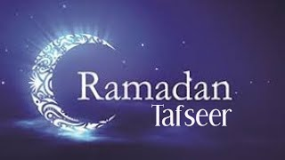 Ramadan 1438 (Day 19)-Cultural Practices and Islam,any Synergy- Dr Alaro