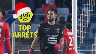 Top 10 arrêts | mi-saison 2017-18 | Ligue 1 Conforama