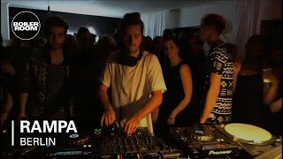 Rampa Boiler Room Berlin DJ Set