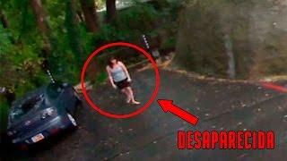 5 Casos De Personas Desaparecidas QUE SI NO HUBIERAN GRABADO NADIE LOS CREERÍA - Los mejores Top 10 thumbnail