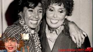 Shirley Bassey - There Will Never Be Another You (1961 Recording)