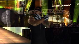 SvR 2011 MVP Entrance w/ New Theme Song [720p]