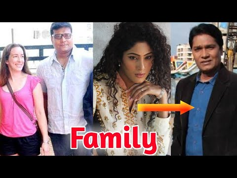 CID actor real life family - Watch Dayanand Shetty and Shraddha musale family