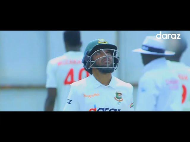 Bangladesh VS Zimbabwe Tesr Series Match Highlight 2021   Daraz Bangladesh   Cricket Video