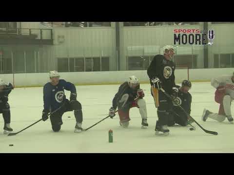 Bob McLaughlin - HOCKEY SOON... til then, Sid & Nate skate, Sid vs. Nate