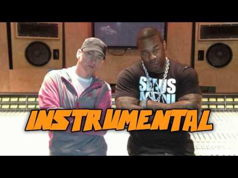 Busta Rhymes - Calm Down feat. Eminem (Karaoke Instrumental)