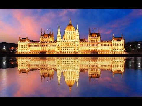 Budapest the best city in Europa