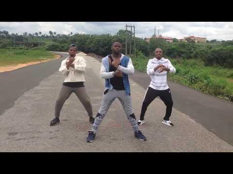 Dammy Krane_-_Catch Feelings (Dance Cover)