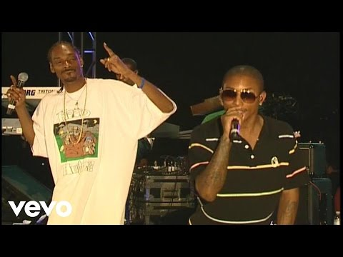 Pharrell, Snoop Dogg  Number One  ft Snoop Dogg