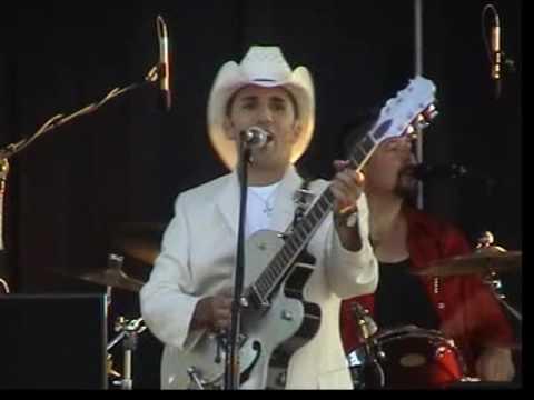 Nashville Attitude Live in Bayonne July 2008