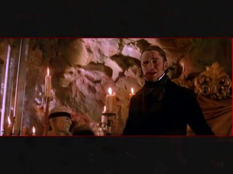 Sympathy for the Devil, Vampire, and Phantom