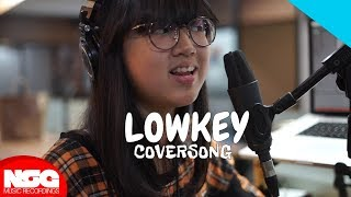 Gambar cover Niki Lowkey KIM Cover
