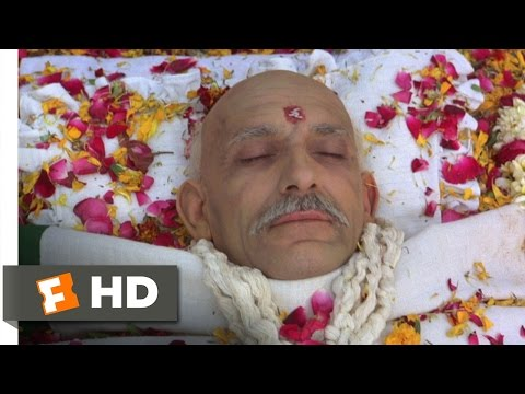Gandhi (1/8) Movie CLIP - The Conscience of All Mankind (1982) HD