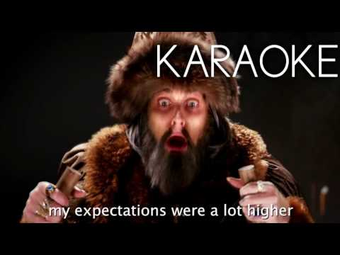 Alexander the Great VS Ivan the Terrible | KARAOKE/Instremental