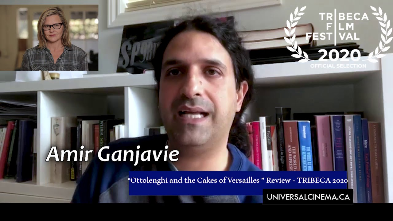 Ottolenghi And The Cakes Of Versailles | 2020 Tribeca Film Festival