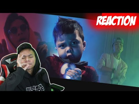 Cover Despacito Paling Gokil !!! Cover by GENHALILINTAR - Reaction Time