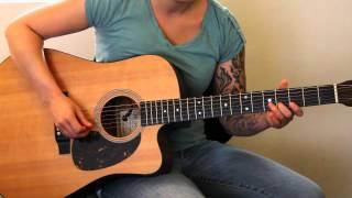 Play along full speed Desert Rose by Sting - Jen Trani