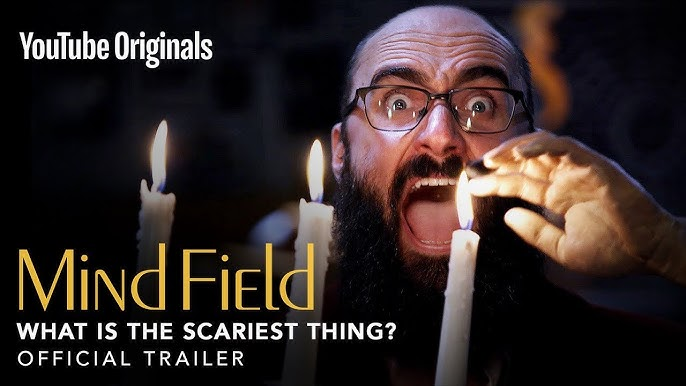 What is the Scariest Thing? - Official Trailer