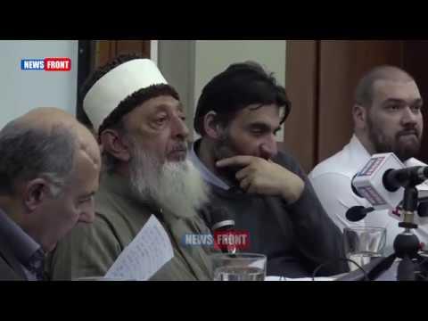 Sheikh Imran Hosein: Geopolitics Faculty Of Law - Belgrade & Serbia (Part 5)