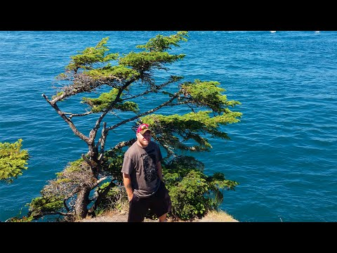 Cape Flattery @ Neah Bay ~ Stunning!